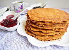 Clatite cu morcovi si nuci.     și rapid și cum tigaiaRegis Stone de la AloSop m-a cucerit, pe deplin, încă de la prima utilizare, m-am gândit s-o testez la niște pancakes cu morcovi și nuci. Și a trecut testul cu brio și de […] Vegetarian Recipes, Pancakes, Deserts, Breakfast, Morning Coffee, Pancake, Postres, Dessert, Crepes