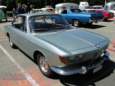 1965 BMW 1800 | Old Rides 5 | Pinterest | BMW, Cars and Bmw vehicles
