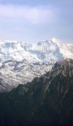 Meet the highest mountain peak that has yet to be conquered- and won't be any time soon