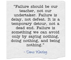 Failure-should-be-our