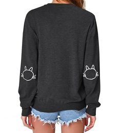 """Promising Review: """"SUPER soft and so warm! Buy up a size or two for that 'loose' fit. I get so many compliments on this sweater!"""" —Vivian W.Price: $27.99 Sizes: S–2XL Available in two colors."""