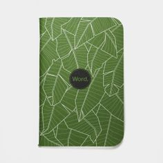 Word. Notebook $9.99