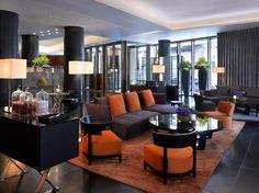 Bulgari Hotel London:
