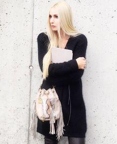 shop the look. #black #white  http://ift.tt/1MYJKEQ  #FASHNATIC #Blogger:  @1022mari22  #goodmorning #fashion #fashionblogger #style #munich #friday #leather  #instafashion #glamorous #streetstyle #shareyourstyle #outfit #onlineshop #shopping #potd #girls #streetwear #stylish #fashionista #shopthelook #weekend #lotd #1022mari22 #tgif #fashiongram