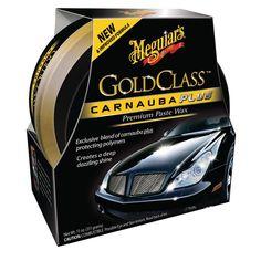 11 oz. Gold Class Carnauba Plus Paste Wax
