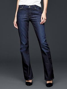 1969 perfect boot jeans