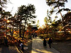 Nanzen-ji Temple #mi