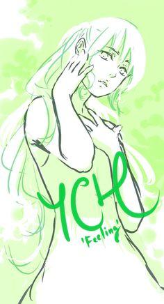[YCH Auction] Feeling [CLOSED] by tshuki.deviantart.com on @DeviantArt
