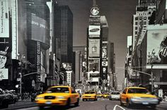 Times Square `New York City