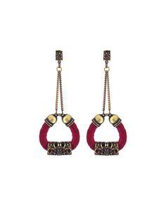 Brinco Celti - Flow Acessórios Ear Rings