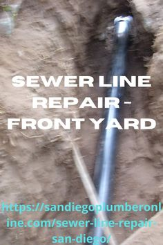 Sewer Line Repair. Unusable Main Drain Line. Dug down and removed corroded Cast-Iron Piping. And replaced with ABS Plastic piping. Checked drain. Then covered back up. Metal Pipe, Iron Pipe, Sewer Line Repair, Toilet Installation, Pipe Repair, Free Quotes, It Cast, Cast Iron, Concrete Floors