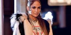 J.Lo Is the New Face of Guess Jeans—and Her First Campaign Is Amazing