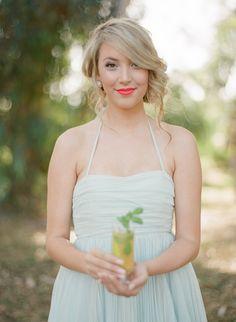 Photography: Blush Wedding Photography - blushweddingphotography.com  Read More: http://www.stylemepretty.com/2014/04/22/whimsical-autumn-wedding-inspiration/