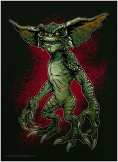 Awesome Art We've Found Around The Net: 2001, Batman, Gremlins, They Live - Movie News   JoBlo.com