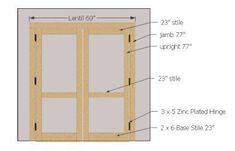 Double Shed Doors In 2019 Garden Shed Doors Building