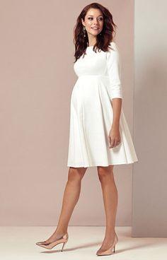 Maternity Clothes Nursing Dress Breast Feeding Korea Summer Loose Pregnant  TEUS