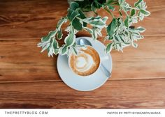 Delicious cappuccino at the Chardonnay Deli in Constantia. Photography: Pritti by Migneon Marais