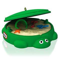 Hallmark 2014 Classic Turtle Sandbox Little Tikes Ornament Hallmark http://smile.amazon.com/dp/B00LAEBPYK/ref=cm_sw_r_pi_dp_yGKBub0285Y1E This brings back memories