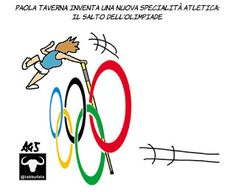 M5s propone di posticipare la candidatura olimpica di Roma.  Per @labbufala su twitter