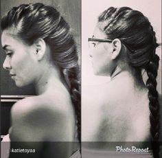 hair love #me