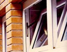 Porta/Janela de Tombar PVC - Weiku - Catálogo de Arquitetura