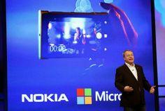 Microsoft sekarang memiliki bisnis handset Nokia setelah mendapat persetujuan Cina | Ahmad Ridoan