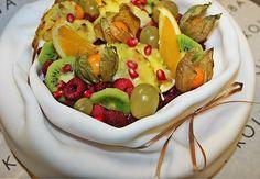 Slavnostní dorty z vyhlášené cukrárny Kolbaba Dinner