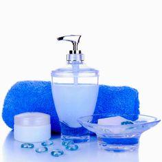 Duschgel Rezept: Duschgel ohne Parfum | Duschgel selber machen mti Löwenzahn für ein glattes Hautbild