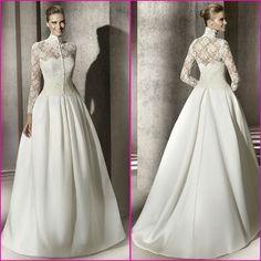 carolina herrera wedding dress - Sök på Google