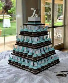 Para no cortar el pastel....genial