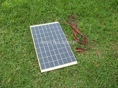 Cheap charger solar battery, Buy Quality battery charger 110v directly from China battery charger for cellphone Suppliers:10Watt 18Volt solar panel  Item specifics        &n