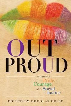 July 21, 2018. Out Proud features more than fifty short essays on the experience of LGBTTIQQ2SA (Lesbian, Gay, Bisexual, Transsexual, Transgendered, Intersexual, Queer, Questioning, 2-Spirited and Allies) and written by members of our diverse, Canadian community. Out Proud aims to broaden the conversation around sexuality and social justice.