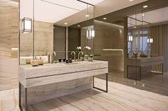 Developers unveil ultra-luxury, Armani-designed condo project in ...