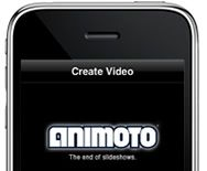 Animoto creates videos with photos and short clips. Ask for free teacher account to be able to make videos longer than 30 seconds.