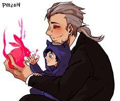 danny phantom x vlad masters | like the idea where Vlad is really good at babysitting Danny because ...