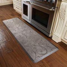 WellnessMats® Bella Estate Collection Anti-Fatigue Comfort Mat