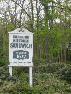 Sandwich, MA