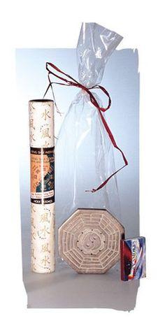 Geschenkset - Feng Shui Line
