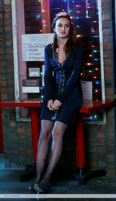 Blair Waldorf media gallery on Coolspotters. See photos, videos, and links of Blair Waldorf. Gossip Girls, Gossip Girl Outfits, Gossip Girl Fashion, Blair Waldorf Outfits, Blair Waldorf Gossip Girl, Blair Waldorf Style, Blair Fashion, Blair And Serena, Nylons