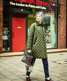 Hipster Grunge, Grunge Goth, Pop Fashion, Daily Fashion, Fashion Outfits, Fall Winter Outfits, Autumn Winter Fashion, Street Style Vintage, Over The Top
