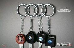 Audi }-> repinned by www.BlickeDeeler.de