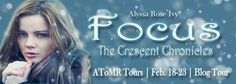 » Blog Tour: The Crescent Chronicles by Alyssa Rose Ivy {Once Upon A Book}