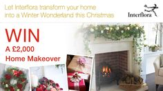 'Like' Interflora- The Flower Experts Facebook page for a chance to win!