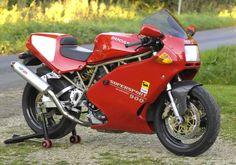 Ducati 900SS - Google Search
