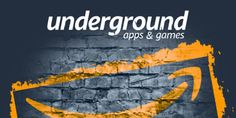 Amazon Underground closes Actually Free, the free apps for Android - http://hexamob.com/news/amazon-underground-closes-actually-free-the-free-apps-for-android/