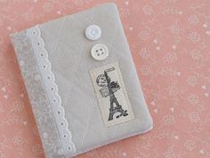 Needle book by Prettybyhand