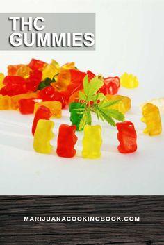 How To Make Gummies, Homemade Gummies, Health And Wellness Center, Weed Edibles, Cheesy Recipes, Medicinal Herbs, Cookie Decorating, Herbalism, Thing 1