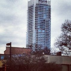 "The Vue Charlotte, Charlotte, NC  ""And the saying pleased Ab'-sa-lom well, and all the elders of Israel"" (2 Samuel 17:4)"