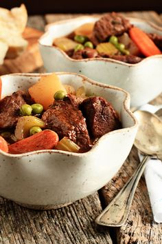 very good Beef stew recipe