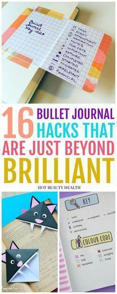 Take your bullet journal to another level with these diy bullet journal ideas that actually work. These hacks are perfect for easy productivity, time management and elevating your organization game with so many different layouts. Click pin for tips and in Bullet Journal Mood Tracker, Bullet Journal Vidéo, Bullet Journal How To Start A, Bullet Journal Layout, Bullet Journal With Stickers, Bullet Journal Inserts, Journal Template, Bujo Inspiration, Bullet Journal Inspiration
